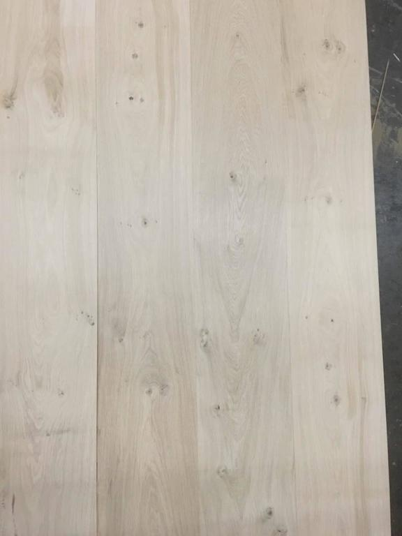 French Wood Oak Flooring 20th Century Antique Finishing, France In Good Condition For Sale In LOS ANGELES, CA