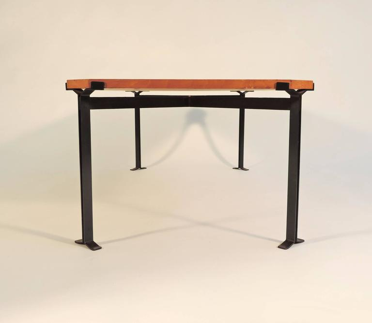 Architectural Low Table by Studio BBPR 3