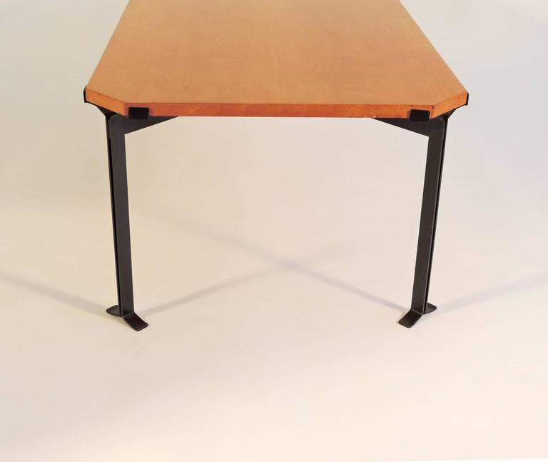 Architectural Low Table by Studio BBPR 6