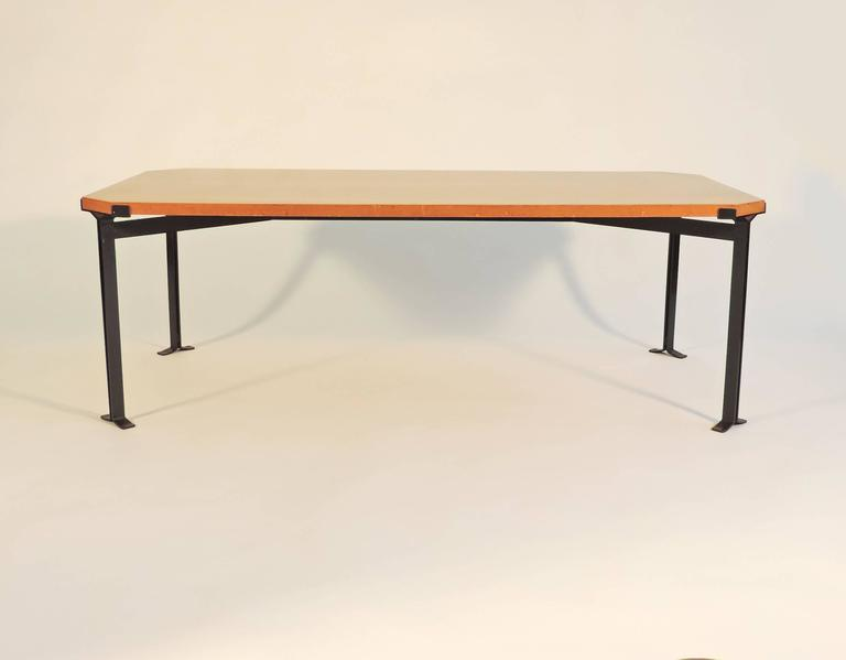 Architectural Low Table by Studio BBPR 2