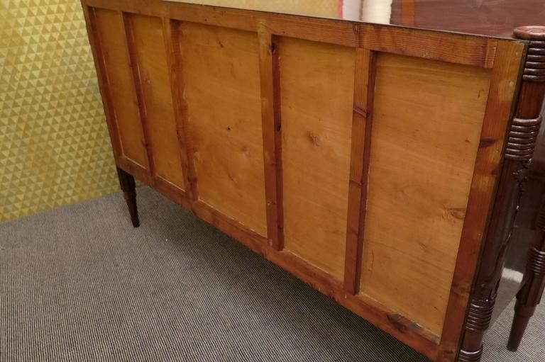 Beautiful Sideboard by Pier Luigi Colli For Sale 3