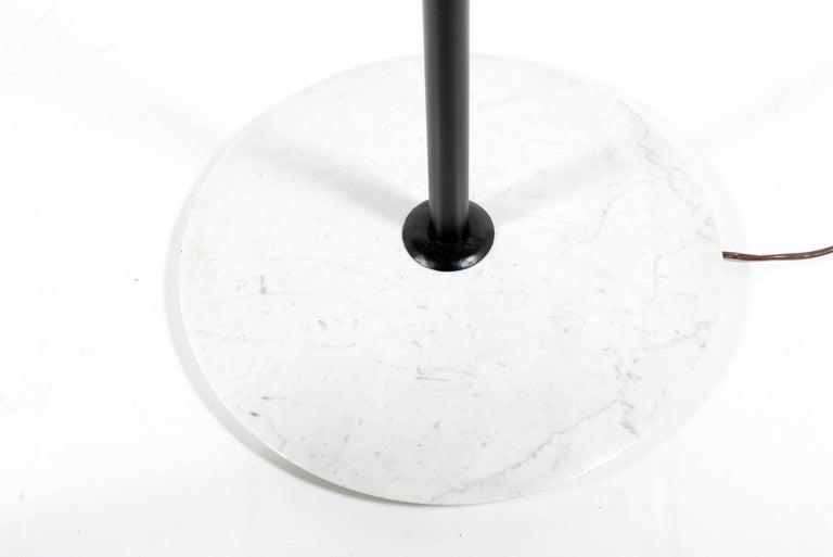 Stilux Milano Italian Midcentury Adjustable Standig  Floor Lamp ,1960 For Sale 3
