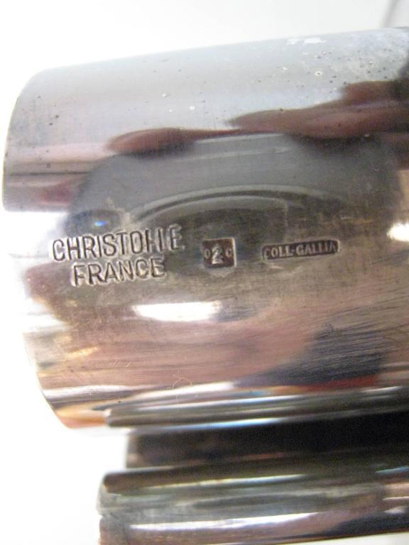 Gio Ponti for Christofle