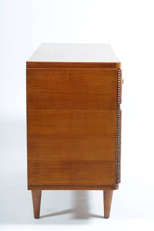 Pair of Mid-Century Italian Cabinets or Chest or Big Nightstand 6