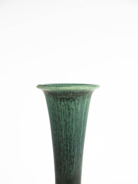 Rorstrand Studio Pottery Vase by Gunnar Nylund 4