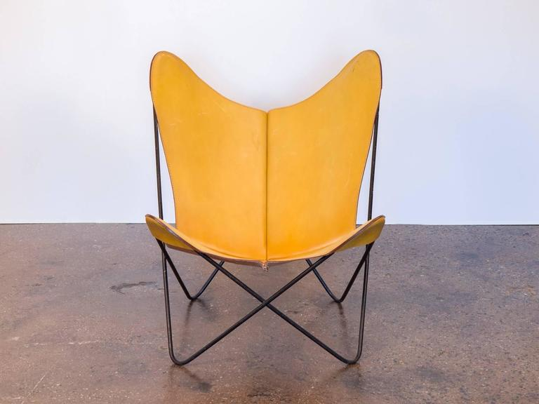 Hardoy Butterfly Chair At 1stdibs