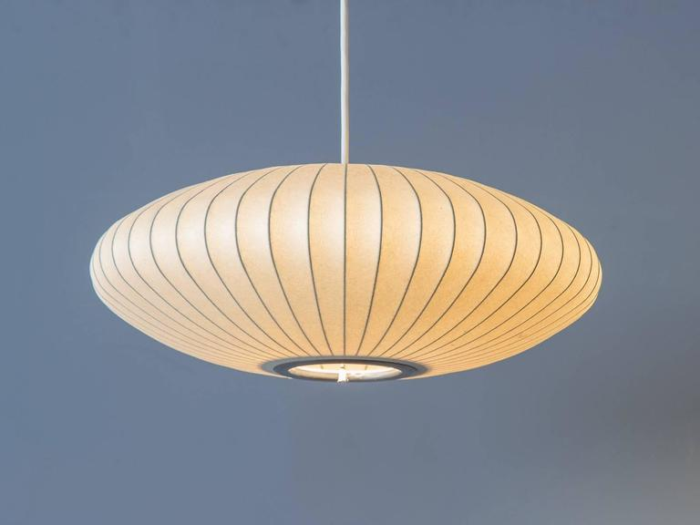George Nelson Bubble Lamp At 1stdibs