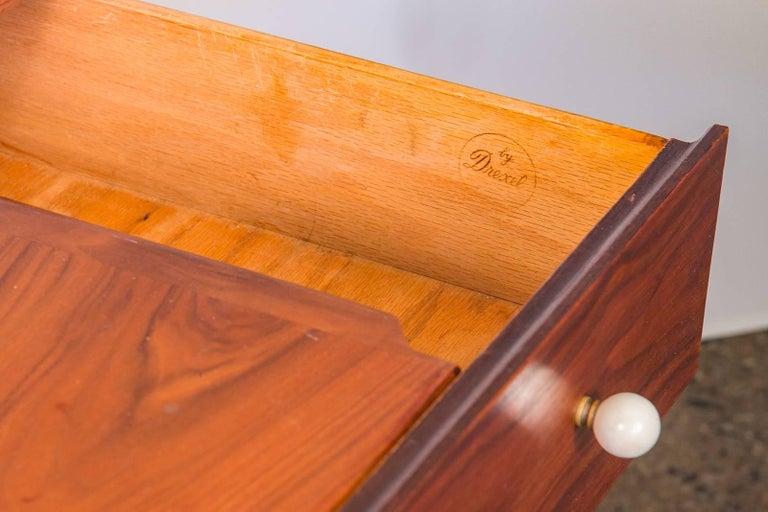 Declaration Vanity Dresser for Drexel by Kipp Stewart and Stewart MacDougall For Sale 5
