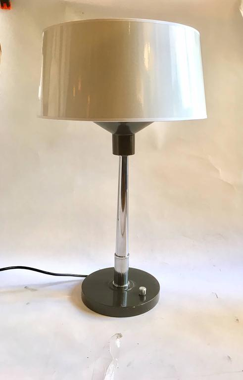 Art Deco Pair 20th Century Deco Table Lamps For Sale