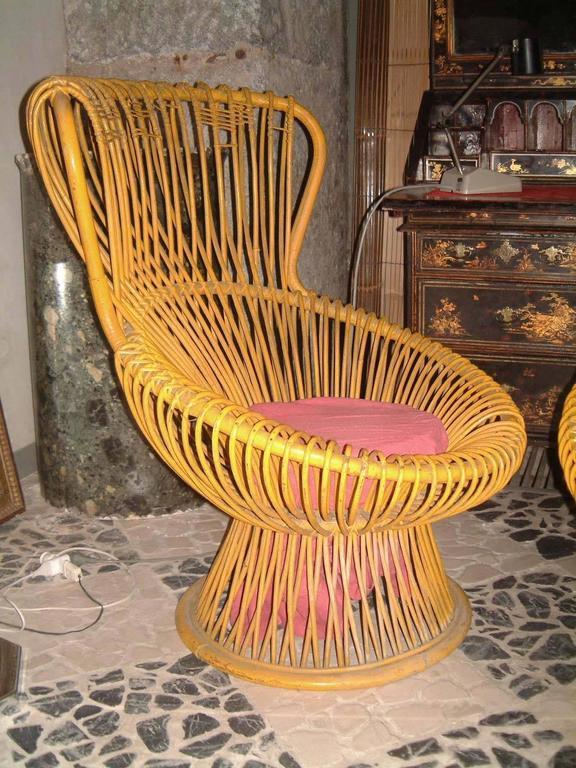Pair of Margarita chairs