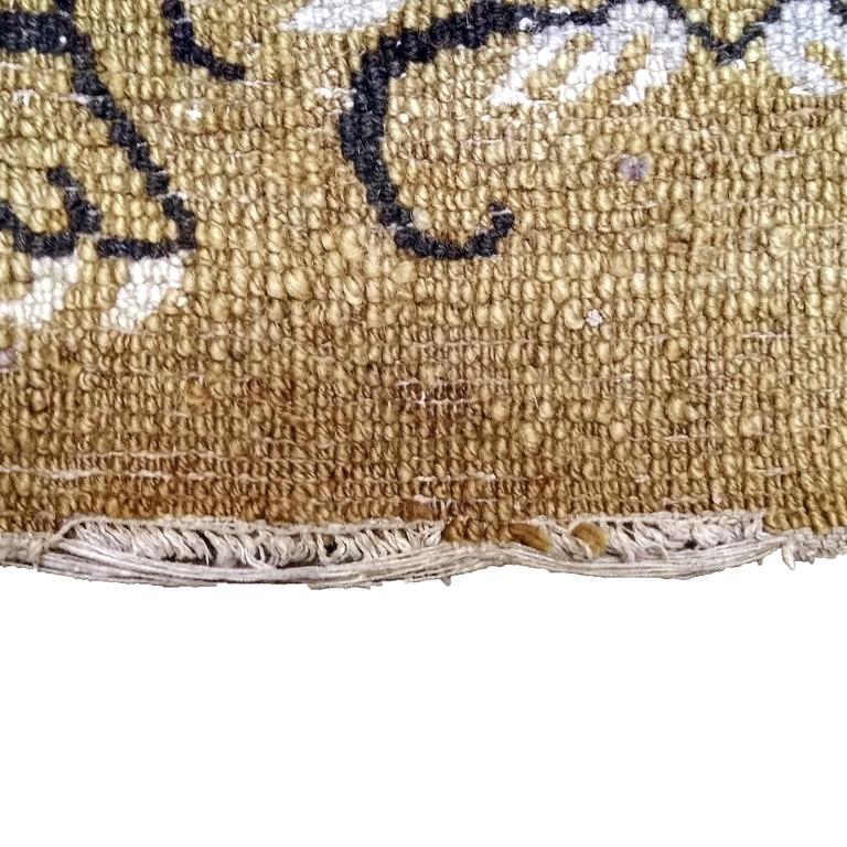 Antique Tiger Pelt Rug For Sale At 1stdibs