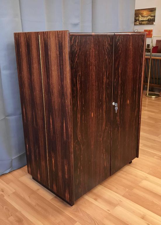 Mummenthaler And Meier Magic Box Transforming Rosewood