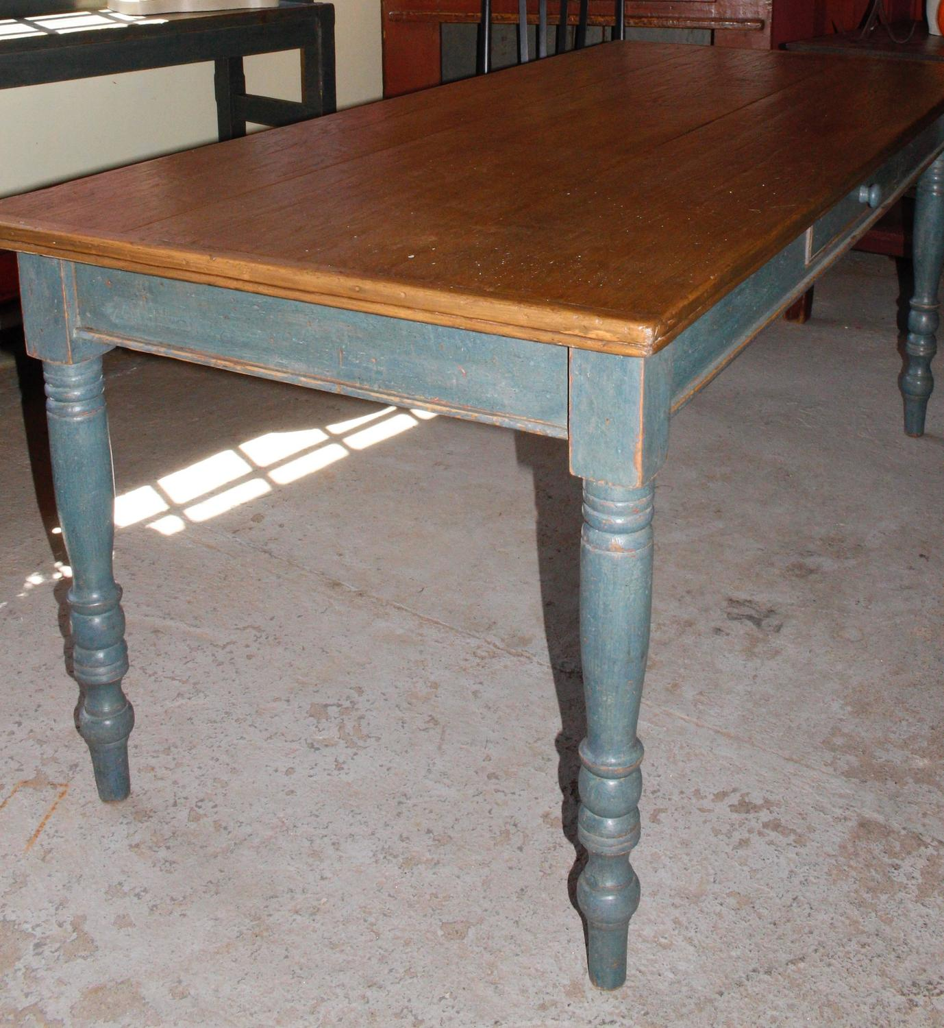 Kitchen Tables For Sale Cheap: Kitchen Farm Table From Quebec For Sale At 1stdibs