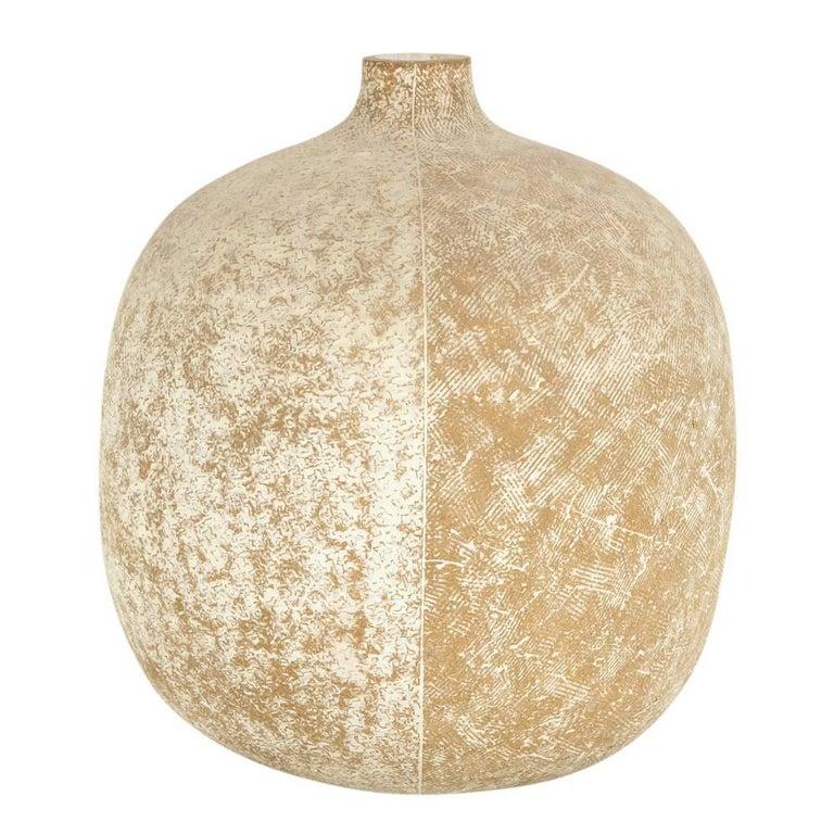 Claude Conover Ceramic Stoneware Vase Pottery Signed USA, 1960s