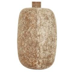 Claude Conover Ceramic Pottery Vase Signed Hopci, USA, 1960s