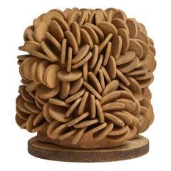 Marilyn Fox Sculpture Studio Pottery Signed