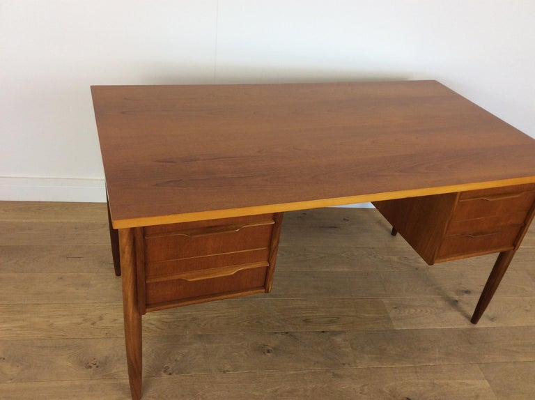Danish Midcentury desk For Sale