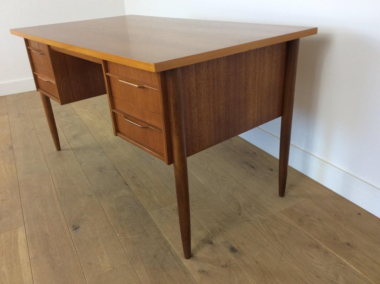 Midcentury desk For Sale 1