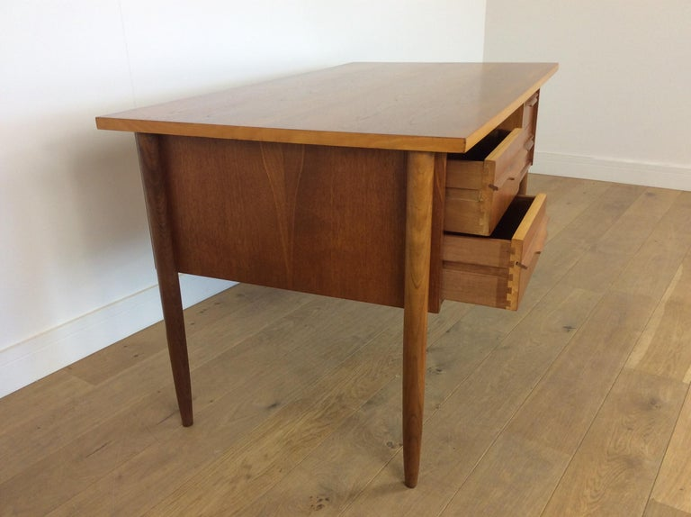 Midcentury desk For Sale 2