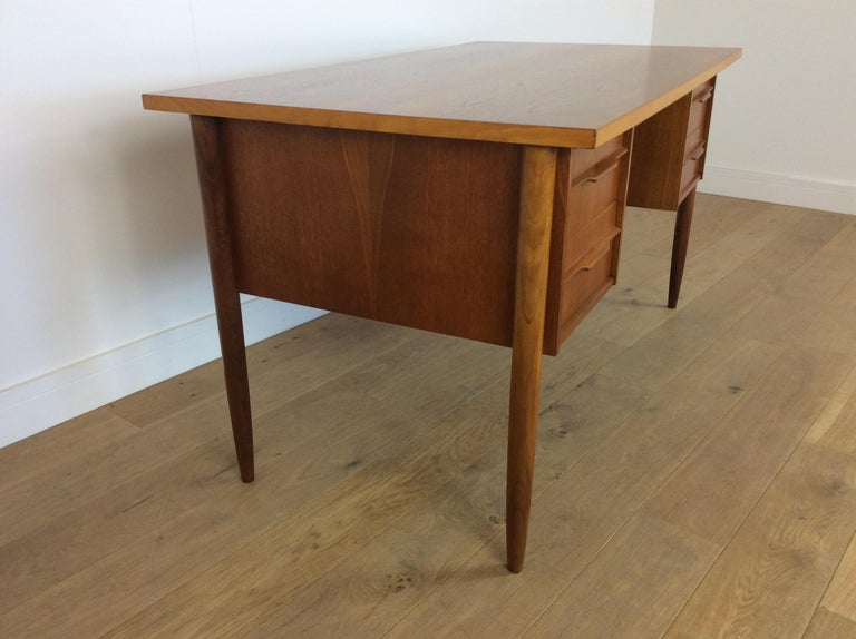 Midcentury desk For Sale 3