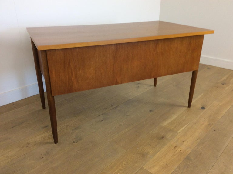 Midcentury desk For Sale 4