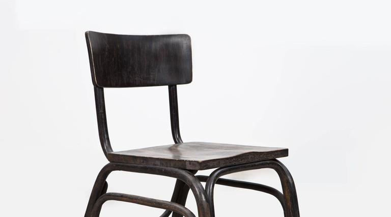 Ferdinand Kramer ferdinand kramer bentwood easy chair for sale at 1stdibs