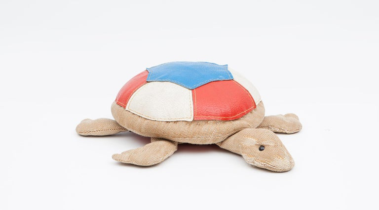 Mid-Century Modern 1970s High-Quality Children Toy by German Renate Müller For Sale