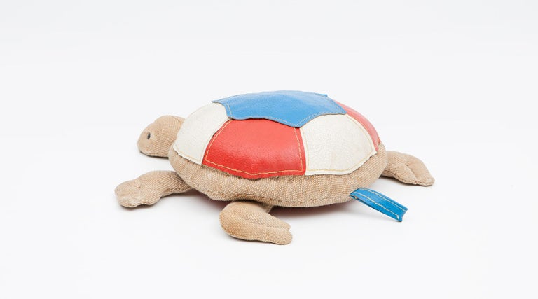 1970s High-Quality Children Toy by German Renate Müller For Sale 1