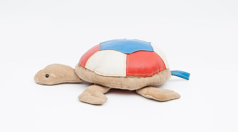 1970s High-Quality Children Toy by German Renate Müller For Sale 2