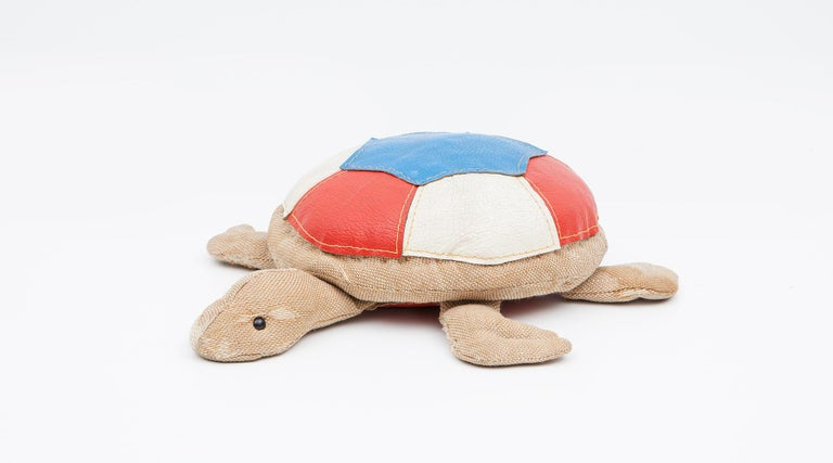 1970s High-Quality Children Toy by German Renate Müller For Sale 3