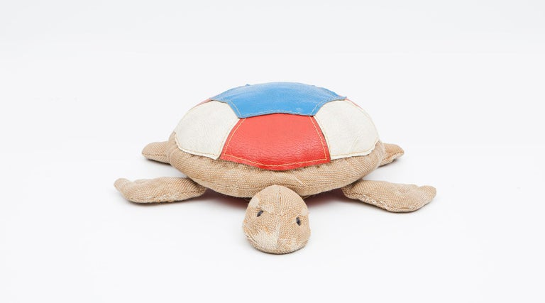 1970s High-Quality Children Toy by German Renate Müller For Sale 4