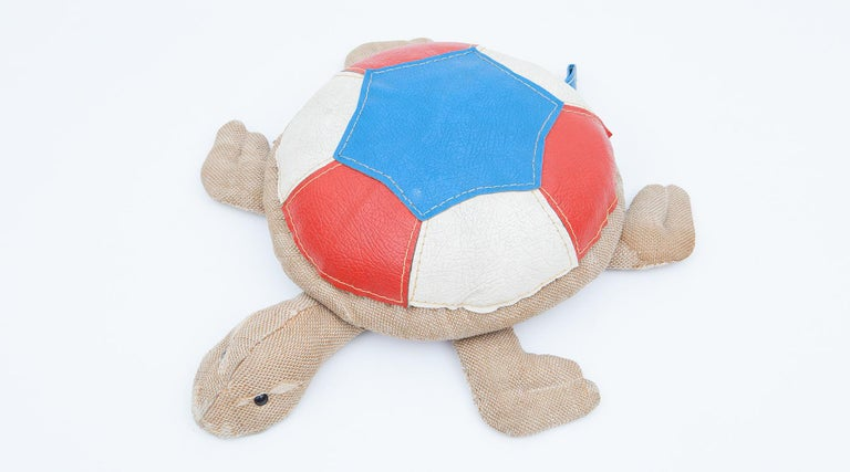 1970s High-Quality Children Toy by German Renate Müller For Sale 7