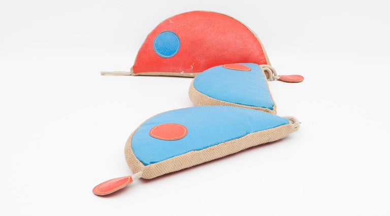 Late 20th Century 1970s High-Quality Children Toy by German Renate Müller For Sale