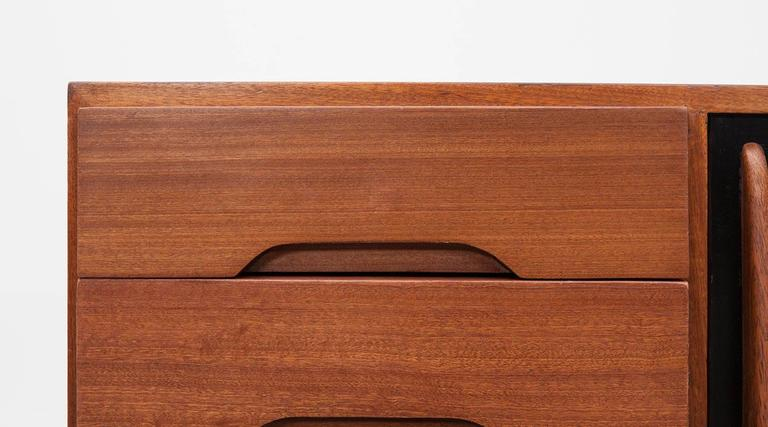 Charlotte Perriand Sideboard in Mahogany 'c' 1