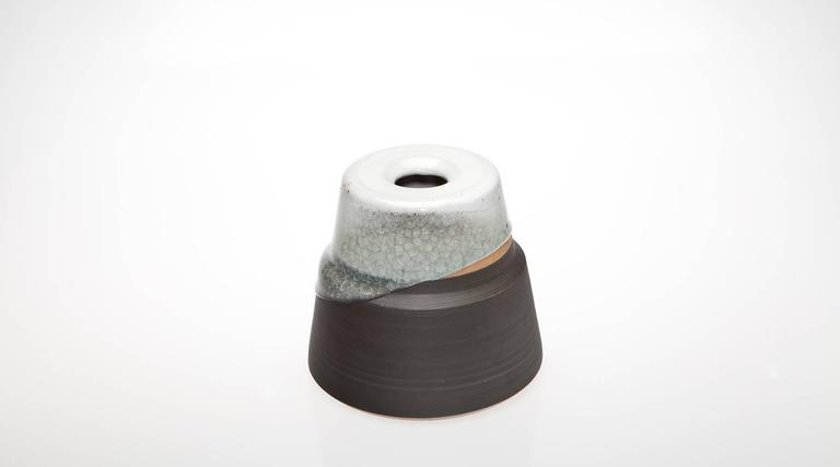 Modern Martin Schlotz Vase 'c' For Sale