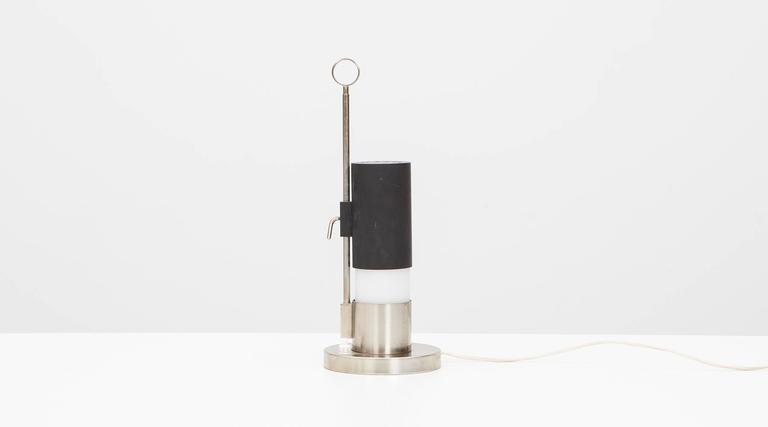 Italian Table Lamp 'a' For Sale