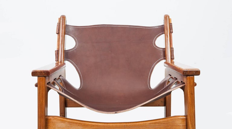 Sergio Rodrigues Lounge Chairs For Sale 2