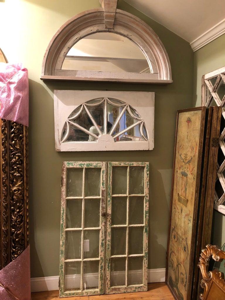 Pair of Antique Windows For Sale 7