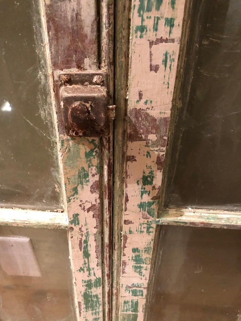 Pair of Antique Windows For Sale 1
