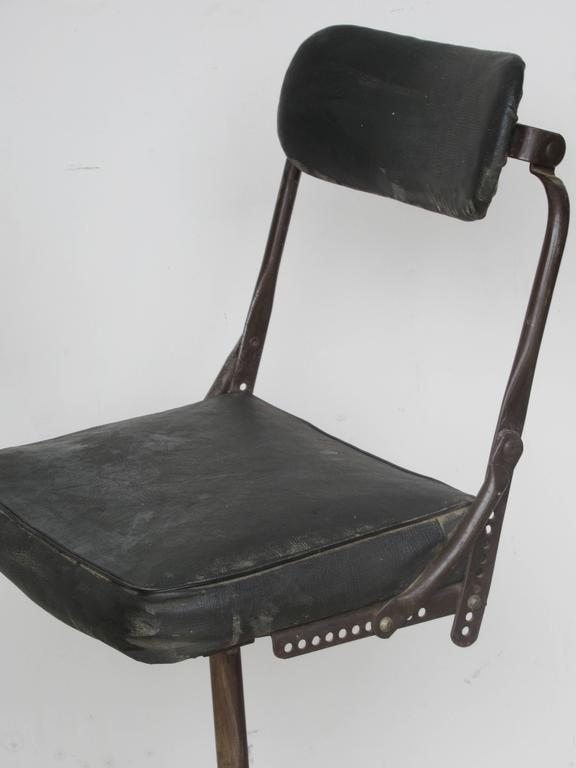 Early Industrial Task Chairs At 1stdibs