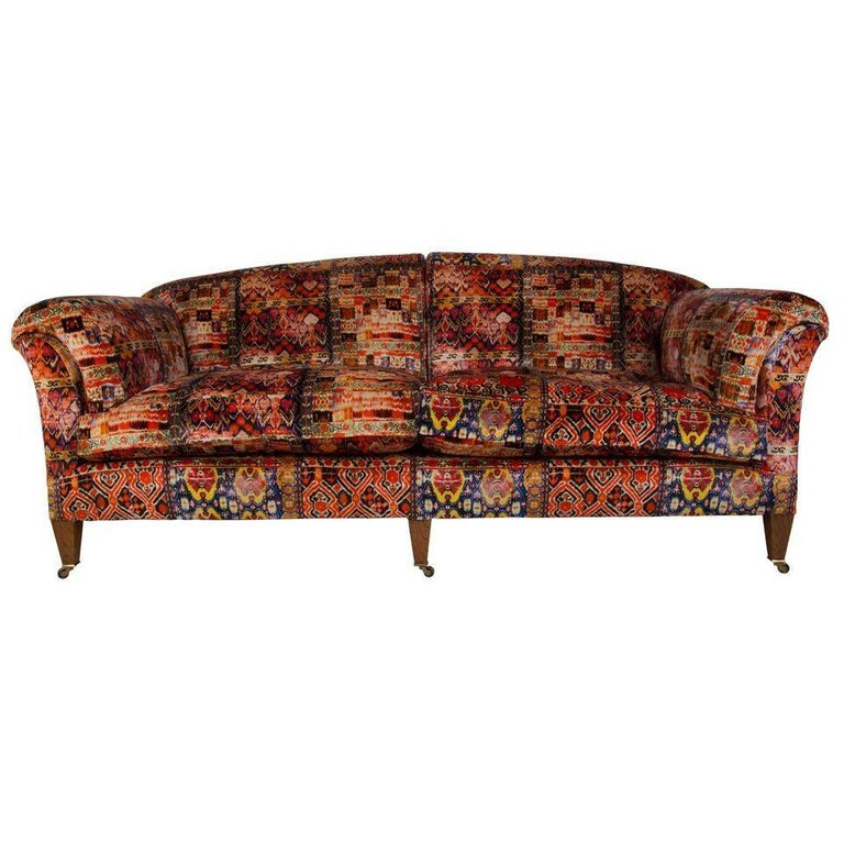 Mayfair Sofa For At 1stdibs