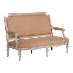 Pair of Louis XVI Style Sofas