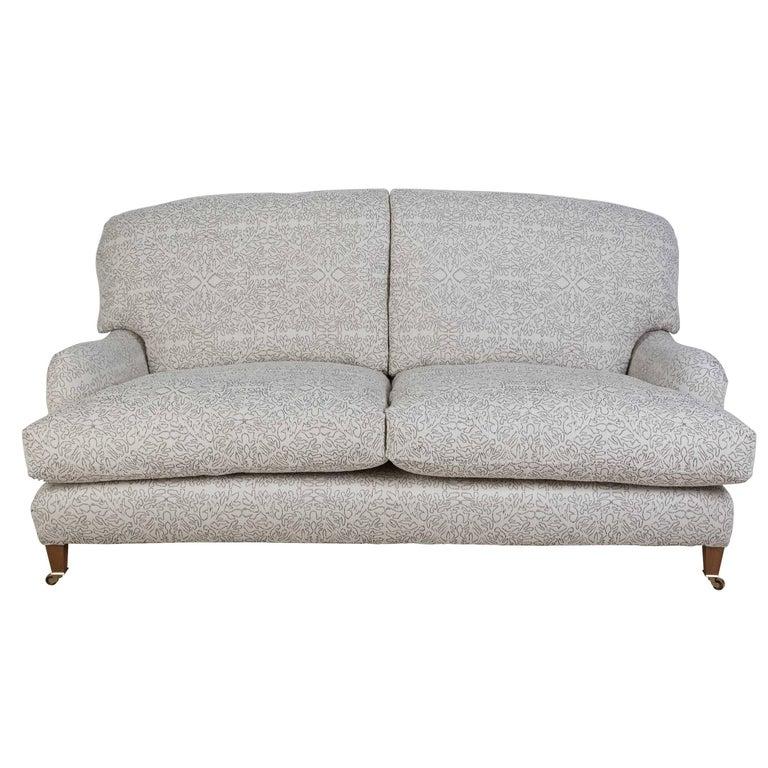 Kingston sofa made to order sofas kingston upholstered for Furniture kingston
