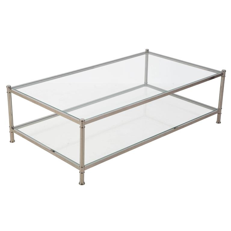 Roche bobois design coffee table for sale at 1stdibs Roche bobois coffee table