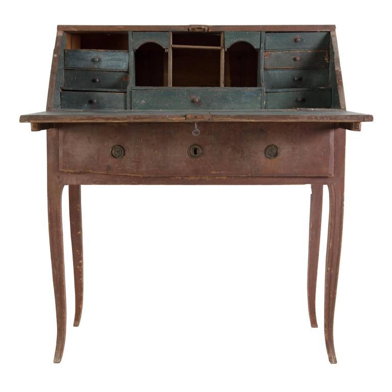 Gustavian bureau for sale at 1stdibs for Bureau for sale