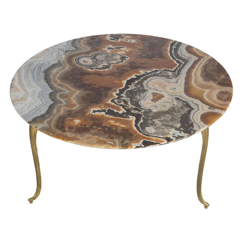 Agate Table For Sale At 1stdibs