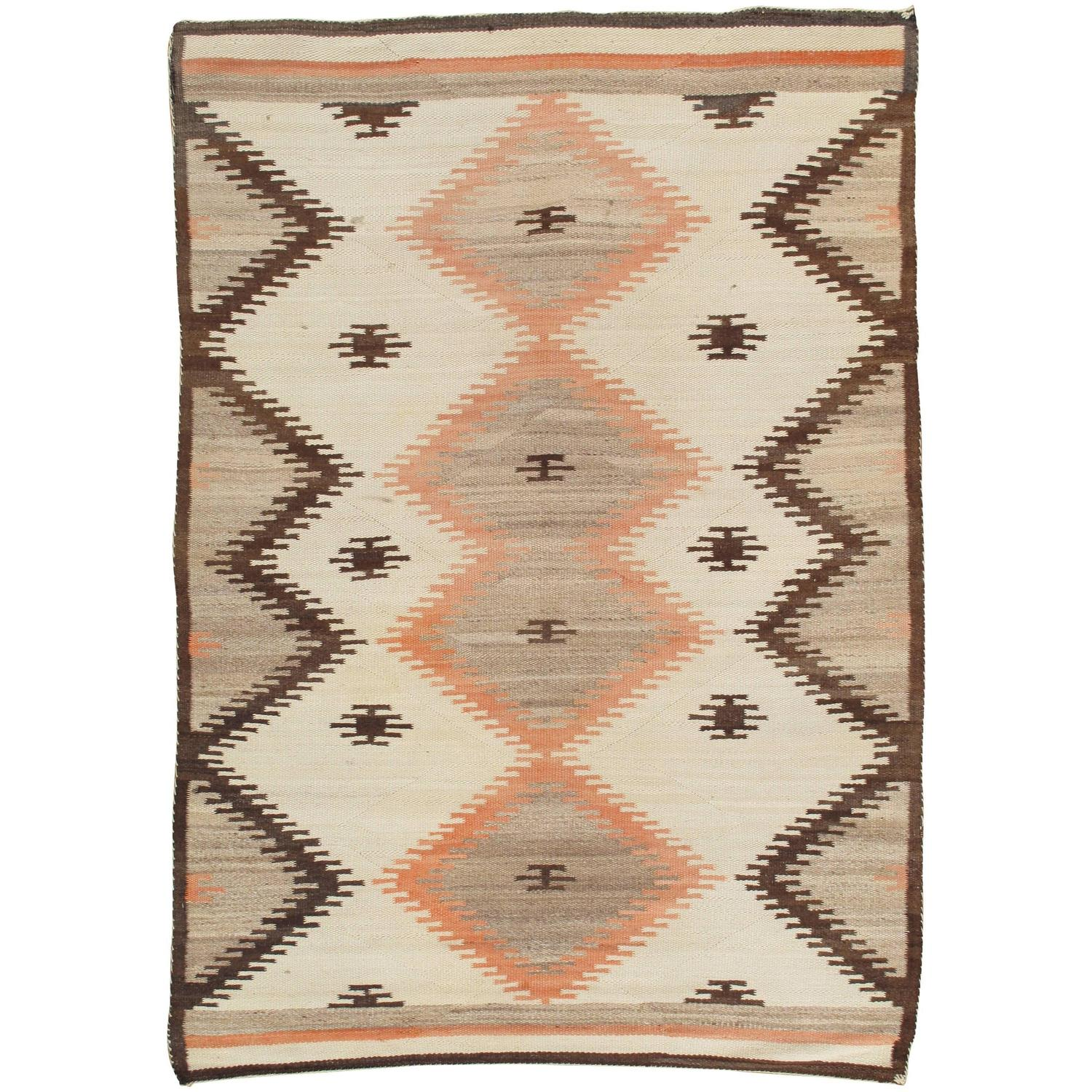 Vintage Navajo Rug For Sale At 1stdibs