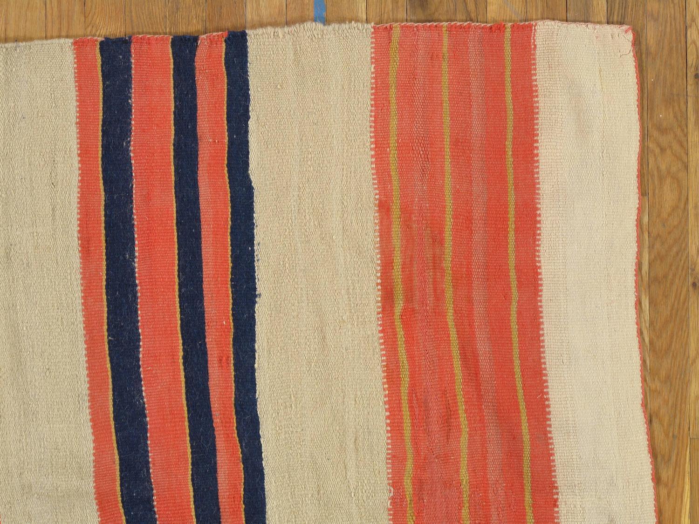 Antique Navajo Blanket For Sale At 1stdibs