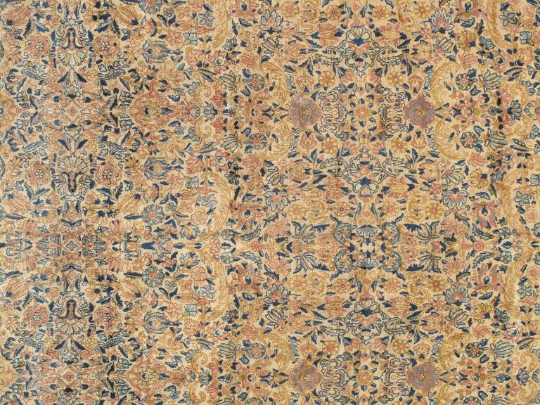 how to make a handmade carpet