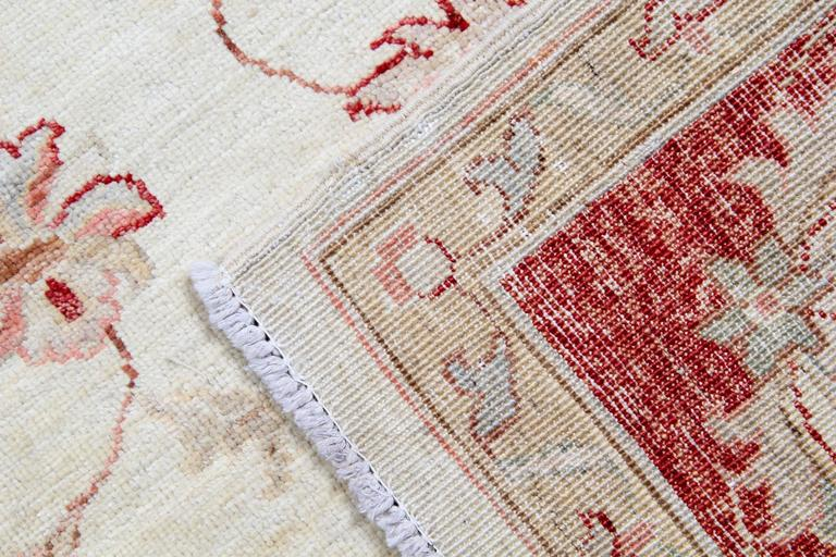 Afghan Persian Style Rugs, living room rugs with Persian Rugs Zeigler Design For Sale
